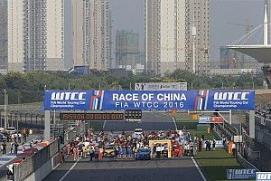 China WTCC race set to switch to Ningbo