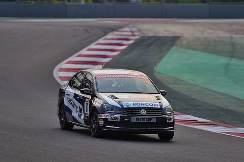Buddh Vento Cup: Dodhiwala takes all-important pole in finale