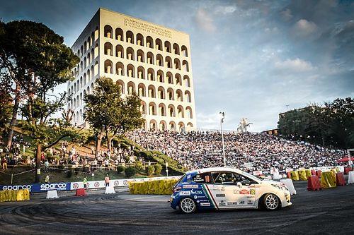 Rally di Roma Capitale, la quinta edizione si preannuncia spettacolare