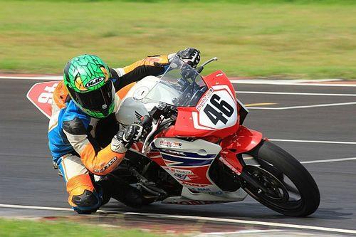 Chennai II Honda CBR 250: Kumar sees off Krishnan to secure two wins