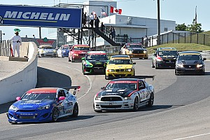CTCC - Bob Attrell captures two wins at Canadian Tire Motorsport Park