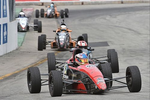A perfect score for Trenton Estep in Formula 1600