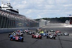 IndyCar extends chassis deal with Dallara