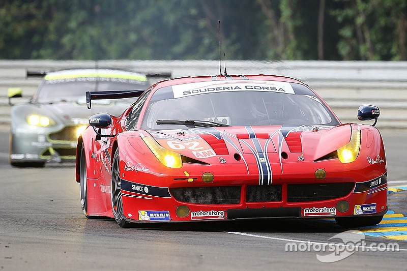 Untold Story How Le Mans Winning Ferrari S Glory Almost Got Away