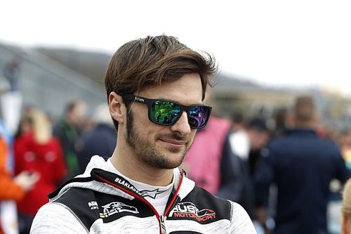 Audi driver Bonanomi to make F3.5 return