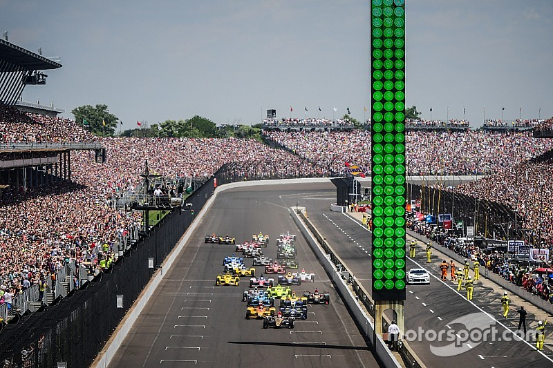 Cindric: Earlier Indy 500 start would encourage more NASCAR drivers