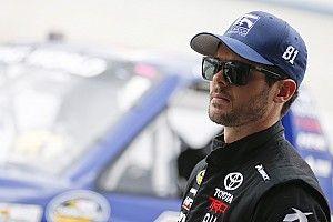 Ryan Truex set to run full NASCAR Trucks schedule in 2017