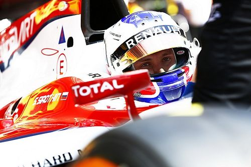 Monaco GP2: Sirotkin tops practice as Ste Devote claims three cars