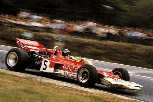On This Day: Rindt, de enige postume wereldkampioen