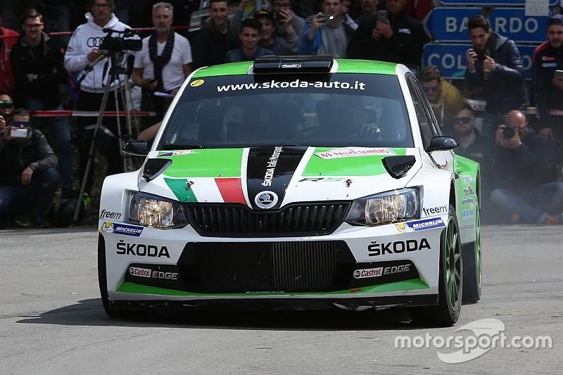 """Scandola: """"Il coefficiente rende più importante vincere al Targa Florio"""""""