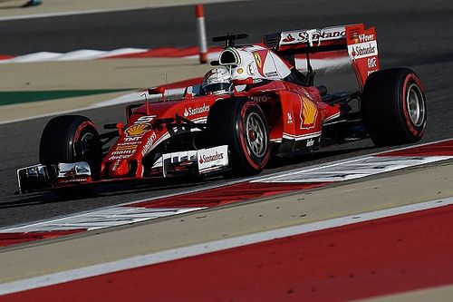 Perfect storm led to Vettel's engine failure