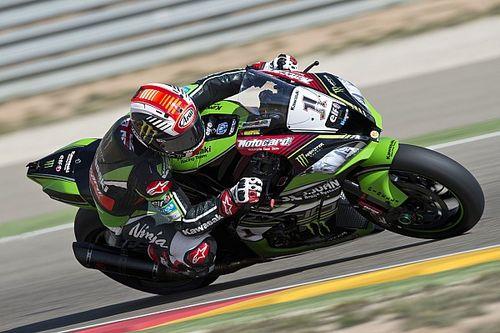 Kawasaki doute pour la course 2