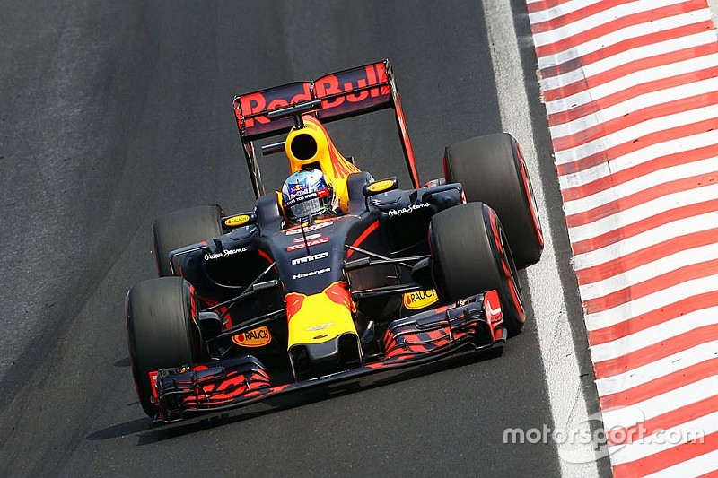 """Red Bull could have been on pole, says """"relieved"""" Wolff"""