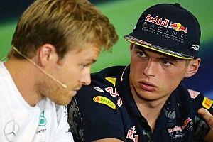 Rosberg: Un calendario más corto afectará a Hamilton
