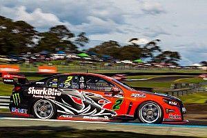 Final Holden Racing Team winner set for online auction