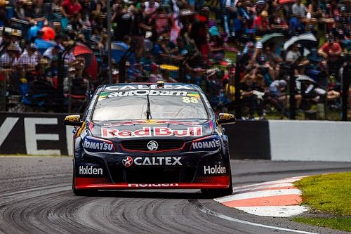 Triple Eight to proceed with Bathurst 1000 appeal