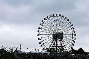 Formel-1-Wetter Suzuka: Taifun Kong Rey nimmt Kurs auf Qualifying