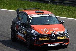 Cristian Ricciarini coglie la seconda pole stagionale a Monza