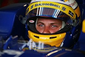 """Ericsson: """"No bad thing"""" to stay at Sauber in 2017"""