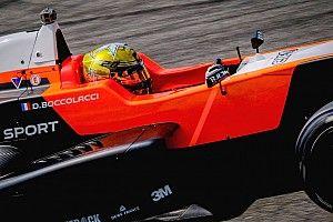 Monza NEC: Boccolacci takes maiden win in thriller