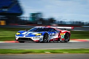 Tincknell gets WEC Ford GT programme underway in positive style