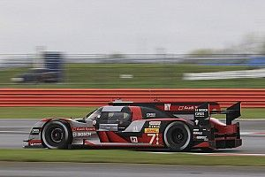Audi ill-suited to Silverstone layout, says Lotterer