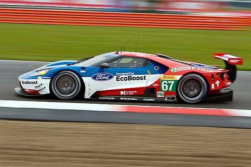Ford optimis setelah raihan kualifikasi pada debut WEC