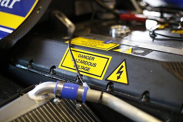 Formula E Ultime notizie La guerra delle batterie raddoppierà i costi della Formula E