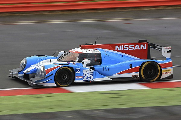 Ghorpade relishes debut ELMS performance
