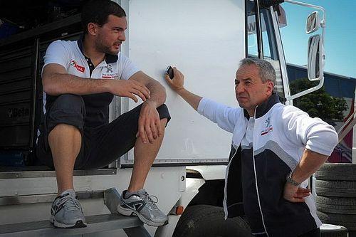 Il personaggio Peugeot - Fabrizio Fabbri: come è cambiato il rally negli anni