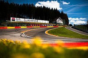 Visszatér az F1! A Belga Nagydíj hivatalos menetrendje