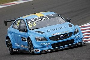 Volvo could field third car for Girolami in Japan