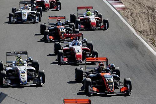 Нынешняя Ф3 продолжит существование в виде альтернативного чемпионата