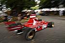 Vintage Les plus belles photos du Goodwood Festival of Speed