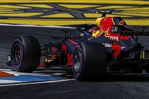 """Red Bull: """"Außenseiter-Chance"""" für Max Verstappen"""