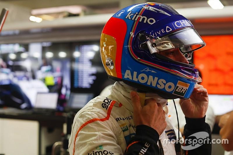 Алонсо заявил, что отказался от предложения Red Bull заменить Риккардо. В Red Bull всё отрицают