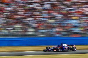 Hartley acepta que arriesgó para puntuar en Alemania