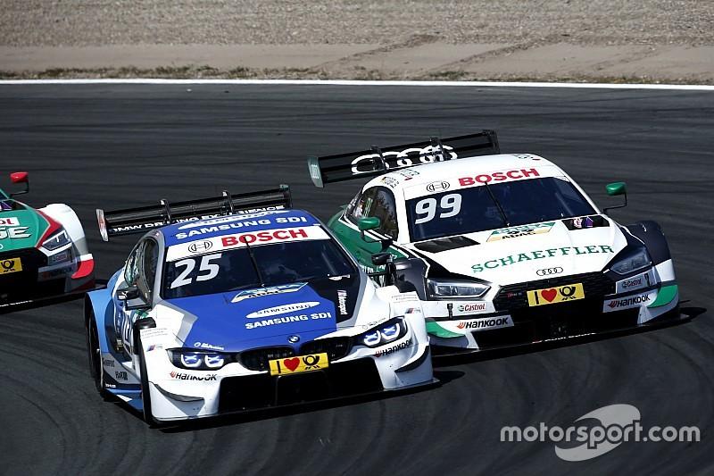 DTM 2019: Auf welche Fahrer setzen Audi und BMW?