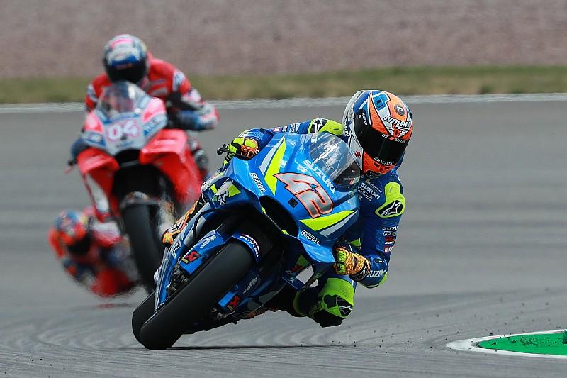 Fotogallery MotoGP: le Qualifiche del Gran Premio di Germania