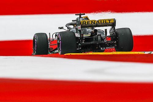 Pirelli dévoile les gommes sélectionnées pour le GP d'Autriche