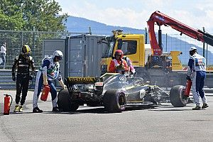 Premier gros revers de la saison pour Renault