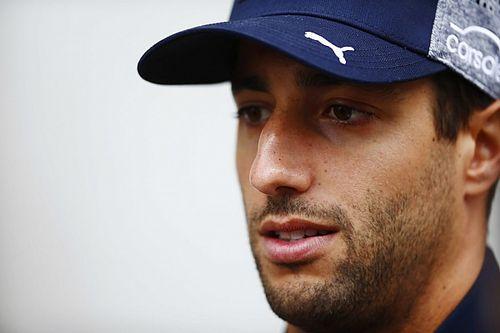 """Ricciardo: """"Il mio futuro? Spero di mettere nero su bianco entro le prossime 2 settimane"""""""