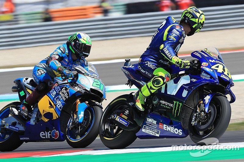 """SIC running 'A-spec' bike a """"win-win"""" for Yamaha"""