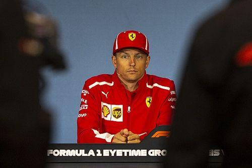 Sauber nie le remplacement de Räikkönen par Leclerc dès la mi-saison