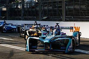 La Formule E diffusée en direct sur Twitter au Japon