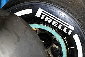 Forma-1 Statisztikák A Magyar Nagydíjon volt a legforróbb a talaj a Pirelli alatt