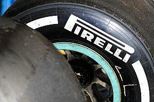 A Magyar Nagydíjon volt a legforróbb a talaj a Pirelli alatt