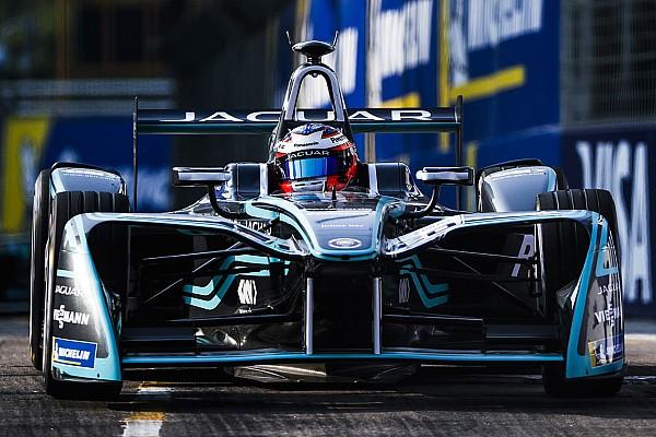 """Formula E La Jaguar Racing """"dovrà migliorarsi sulla distanza"""""""
