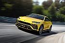 Automotive Lamborghini Urus: Das Super-SUV