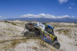 Dakar Relato de estágio Varela vence 12º estágio e se aproxima de título do Dakar